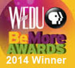 WEDU Be More Awards